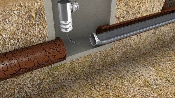 Utah CIPP Pipe Lining Services